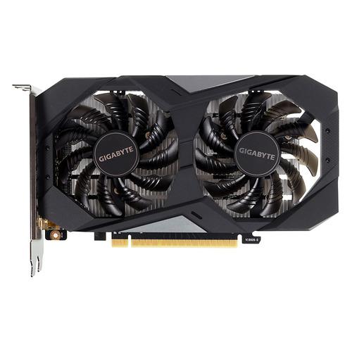 цена на Видеокарта GIGABYTE nVidia GeForce GTX 1650 , GV-N1650OC-4GD, 4Гб, GDDR5, OC, Ret