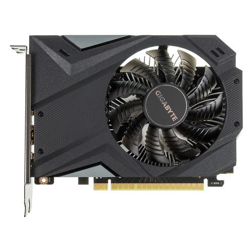 цена на Видеокарта GIGABYTE nVidia GeForce GTX 1650 , GV-N1650IXOC-4GD, 4Гб, GDDR5, OC, Ret