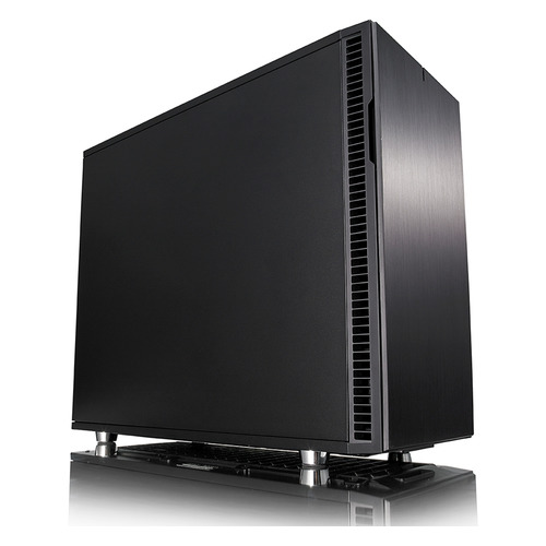 Корпус E-ATX FRACTAL DESIGN Define R6 USB-C, Full-Tower, без БП, черный