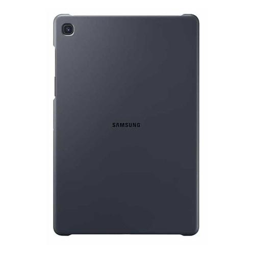 Чехол для планшета SAMSUNG Slim Cover, для Samsung Galaxy Tab S5e, черный [ef-it720cbegru]