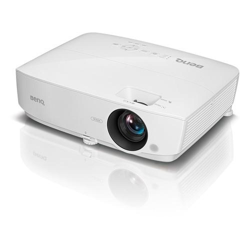 Фото - Проектор BENQ TW535, белый [9h.jjx77.34e] проектор benq w2000 dlp 1920x1080 2000 ansi lm 15000 1 vga hdmi rs 232 9h y1j77 17e