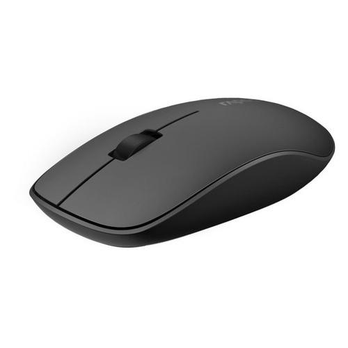 лучшая цена Мышь RAPOO M200, оптическая, беспроводная, USB, черный [18104]
