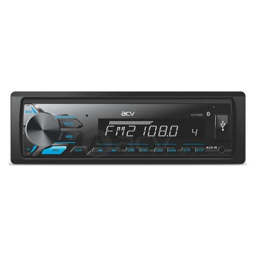 цена на Автомагнитола ACV AVS-812BB, USB, SD