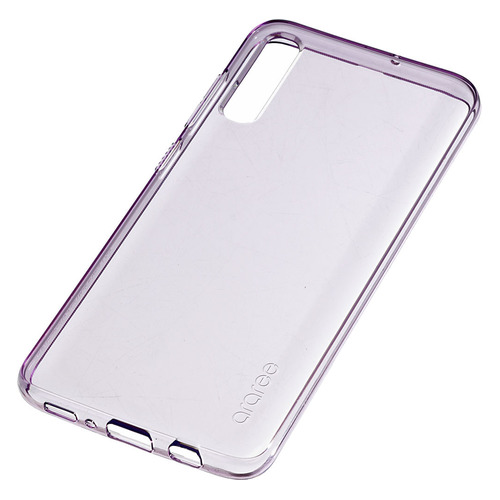 Чехол (клип-кейс) SAMSUNG Araree A Cover, для Samsung Galaxy A70, фиолетовый [gp-fpa705kdaer] GP-FPA705KDAER