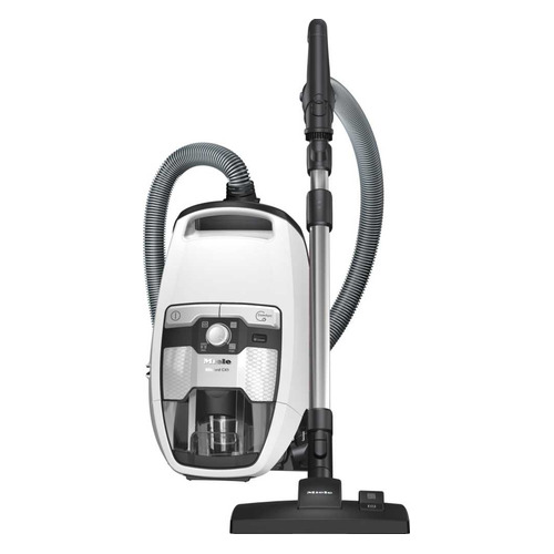 Пылесос MIELE SKCR3 Blizzard CX1 Excellence, 1100Вт, белый/черный цена и фото