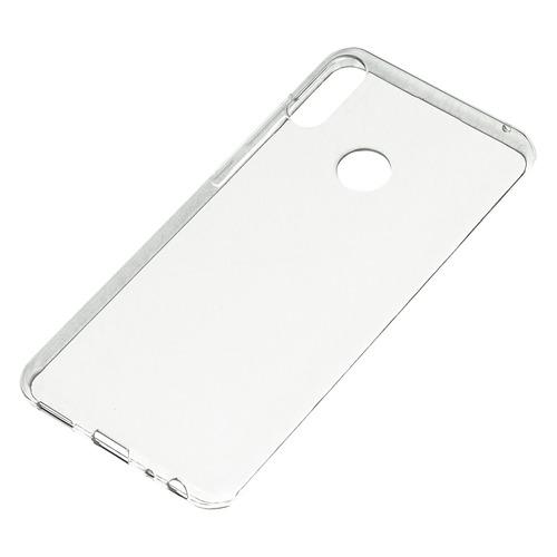 Чехол (клип-кейс) DF aCase-52, для Asus ZenFone Max Pro M2 ZB631KL, прозрачный