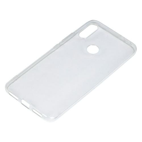 Чехол (клип-кейс) DF xiCase-45, для Xiaomi Redmi 7, прозрачный DF XICASE-45