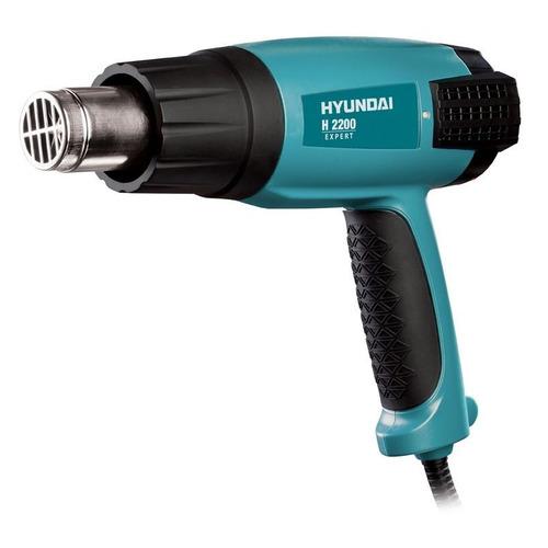 Технический фен HYUNDAI H 2200 фен ga ma tempo 2200вт фиолетовый
