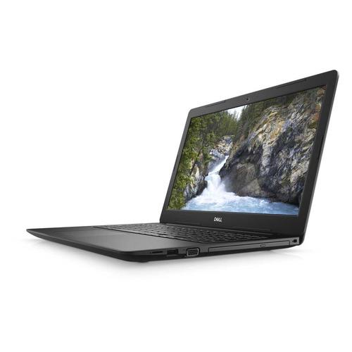 цена на Ноутбук DELL Vostro 3581, 15.6, Intel Core i3 7020U 2.3ГГц, 4Гб, 1000Гб, Intel HD Graphics 620, DVD-RW, Windows 10 Professional, 3581-4301, черный