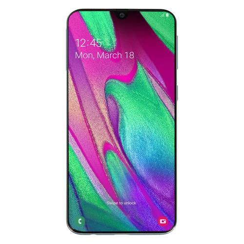 Смартфон SAMSUNG Galaxy A40 64Gb, SM-A405F, белый