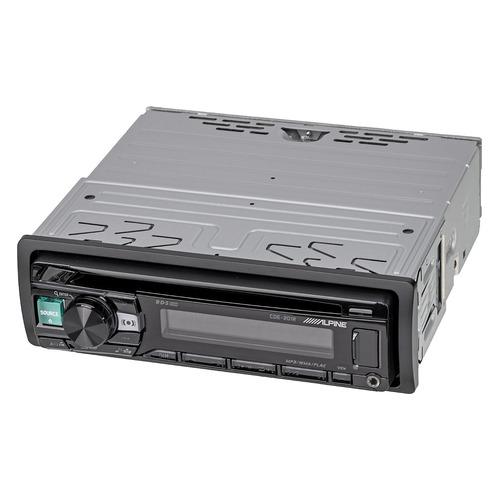 Автомагнитола ALPINE CDE-201R, USB автомагнитола alpine cde 192r