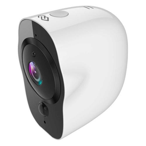 Фото - Видеокамера IP DIGMA DiVision 700, 1080p, 3.6 мм, белый видеокамера ip digma division 700 3 56 3 56мм цветная корп белый черный