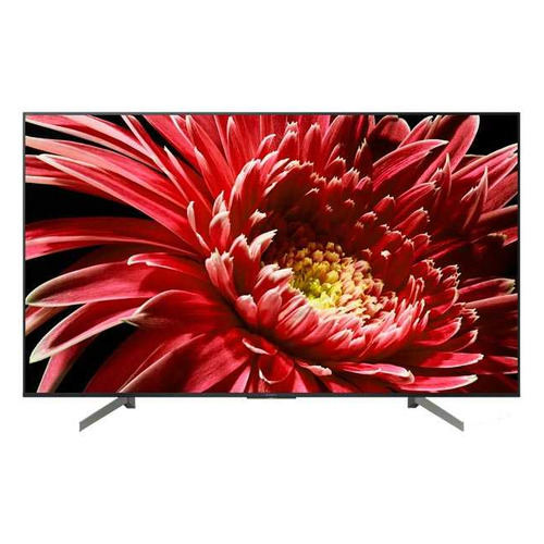 LED телевизор SONY KD75XG8596BR2 Ultra HD 4K (2160p) ultra hd blu ray плеер sony
