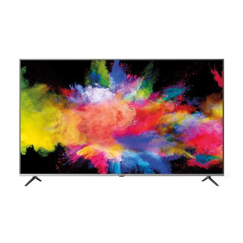 Фото - LED телевизор HYUNDAI H-LED65EU7003 Ultra HD 4K 4k uhd телевизор hyundai h led50eu7001 стальной