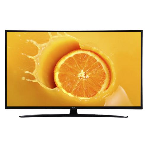 Фото - Телевизор LG 43UM7450PLA, 43, Ultra HD 4K телевизор lg 43um7020plf 43 ultra hd 4k