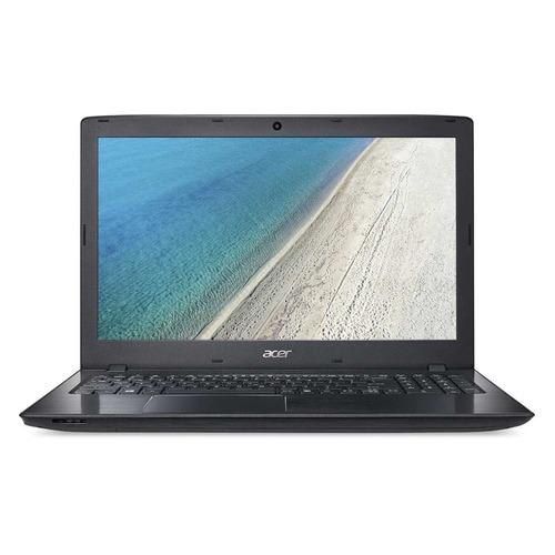 купить Ноутбук ACER TravelMate TMP259-G2-MG-31GG, 15.6, Intel Core i3 7020U 2.3ГГц, 4Гб, 1000Гб, nVidia GeForce 940MX - 2048 Мб, Windows 10, NX.VEVER.028, черный дешево