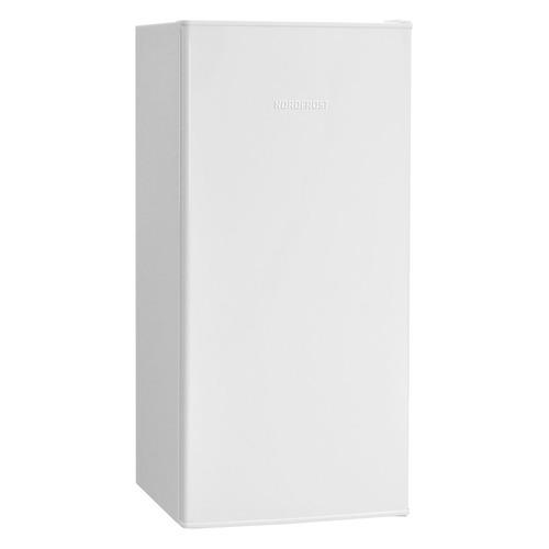 Холодильник NORDFROST ДХ 404 012, однокамерный, белый [00000256474] холодильник nord дх 404 012 белый