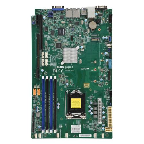 Серверная материнская плата SUPERMICRO MBD-X11SSW-F-O, Ret недорого