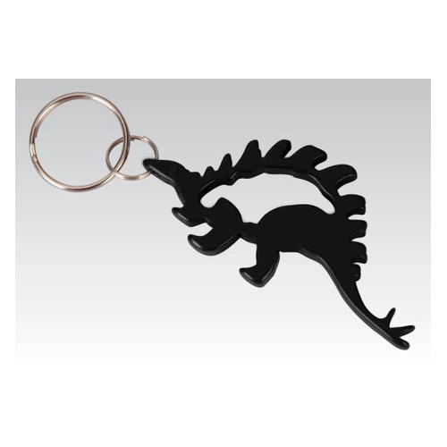 Брелок Munkees Стегозавр (3482) (доп.ф.:открывашка) цена