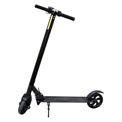 Электросамокат ICONBIT Kick Scooter TT v8, 5200mAh, черный [ik-1909k] цена и фото