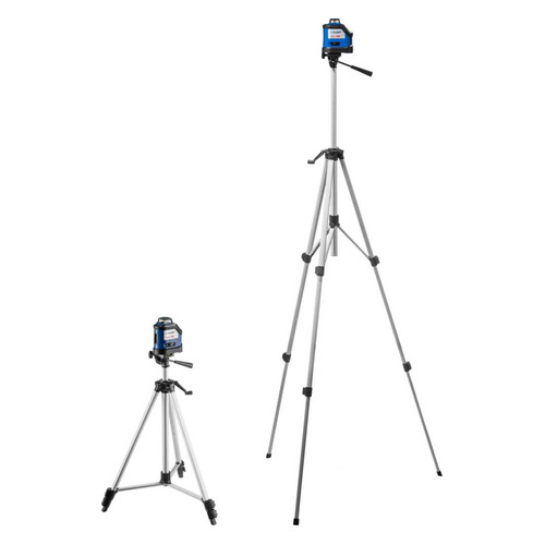Лазерный нивелир ЗУБР Профессионал 34906-2