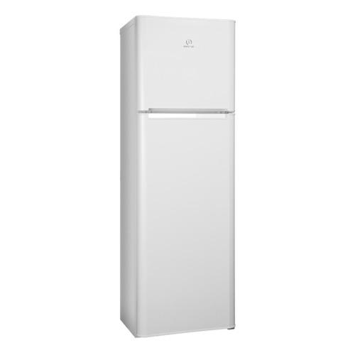 Холодильник INDESIT TIA 180, двухкамерный, белый [78105] холодильник с морозильной камерой indesit bia 201