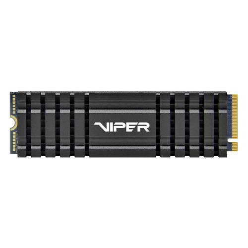 SSD накопитель PATRIOT Viper VPN100 VPN100-2TBM28H 2Тб, M.2 2280, PCI-E x4, NVMe