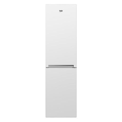 лучшая цена Холодильник BEKO CSKW335M20W, двухкамерный, белый