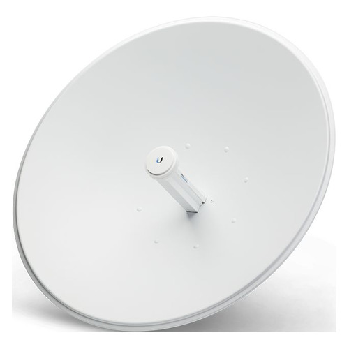Точка доступа UBIQUITI PBE-M5-620, белый точка доступа ubiquiti rocketm5 wi fi белый