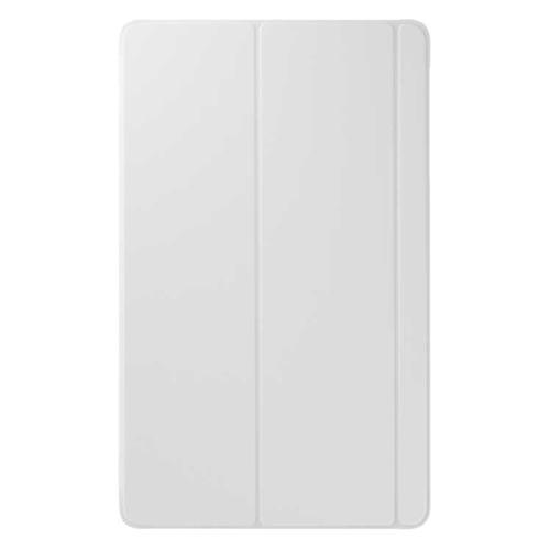 цена Чехол для планшета SAMSUNG Book Cover, для Samsung Galaxy Tab A 10.1 (2019), белый [ef-bt510cwegru] онлайн в 2017 году