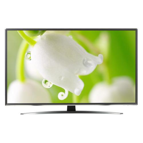 Фото - LED телевизор LG 43UM7600PLB Ultra HD 4K телевизор