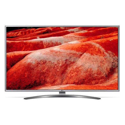 LED телевизор LG 50UM7600PLB Ultra HD 4K (2160p) цена