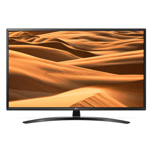 LED телевизор LG 49UM7450PLA Ultra HD 4K (2160p) цена