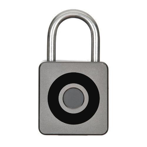 цена на Замок электромеханический DIGMA SmartLock C1, черный [src1]