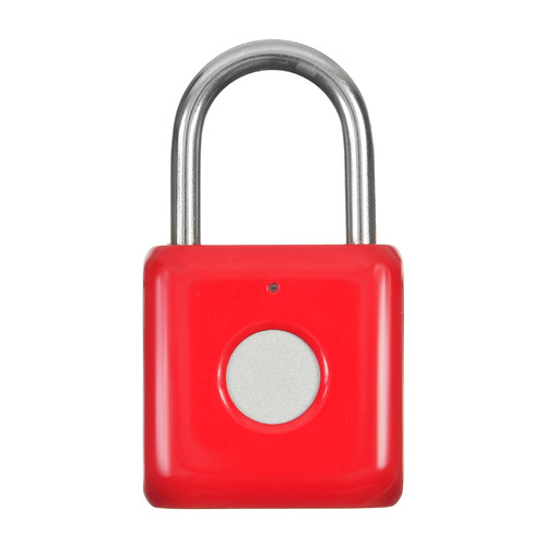 цена на Замок электромеханический DIGMA SmartLock P1, красный [srp1]