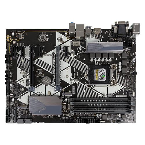 Материнская плата ASUS PRIME B365-PLUS, LGA 1151v2, Intel B365, ATX, Ret цена 2017