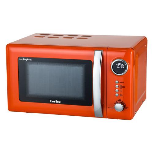 Микроволновая Печь Tesler ME-2055 20л. 700Вт оранжевый ME-2055 OR
