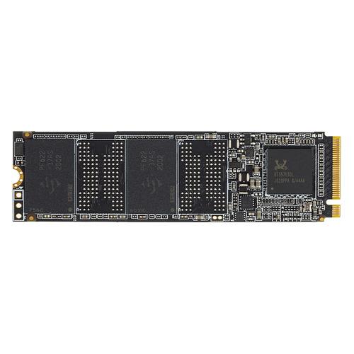 SSD накопитель A-DATA XPG SX6000 Lite ASX6000LNP-256GT-C 256ГБ, M.2 2280, PCI-E x4, NVMe