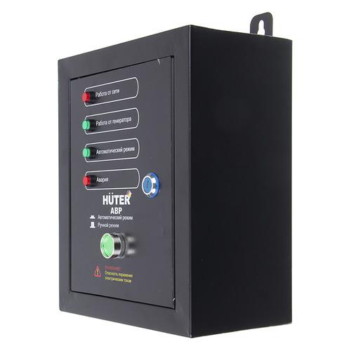 Система автозапуска для генератора HUTER 64/1/20 электрогенератор huter dy6500lxa с авр