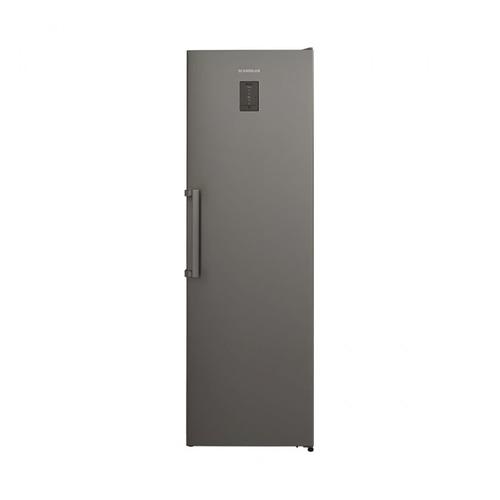 цена на Холодильник SCANDILUX R711EZ X, двухкамерный, нержавеющая сталь