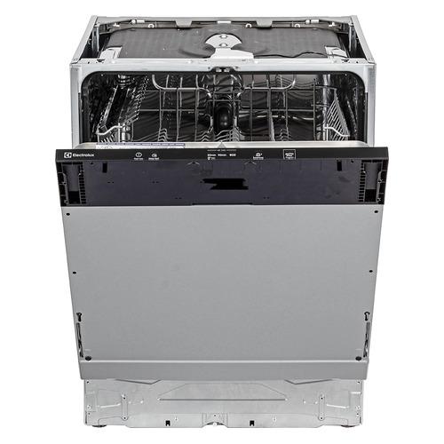 Посудомоечная машина полноразмерная ELECTROLUX EEA927201L посудомоечная машина полноразмерная electrolux eea917100l белый
