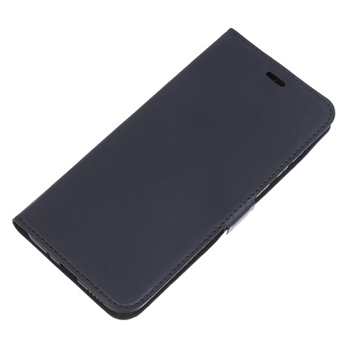 Чехол (флип-кейс) DF hwFlip-70, для Huawei Honor 8S, черный [df hwflip-70 (black)]