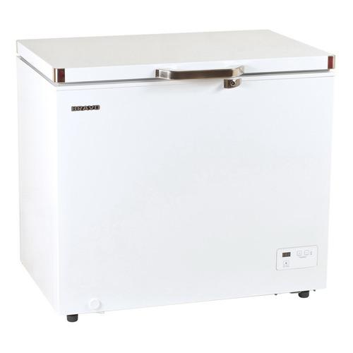 Морозильный ларь BRAVO XF-231 ADG белый