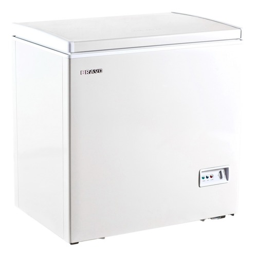 Морозильный ларь BRAVO XF-110 C белый