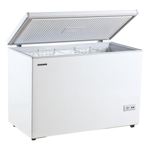 Морозильный ларь BRAVO XF-275 Gr серый