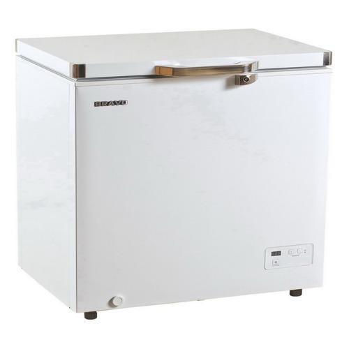 Морозильный ларь BRAVO XF-230 AD белый