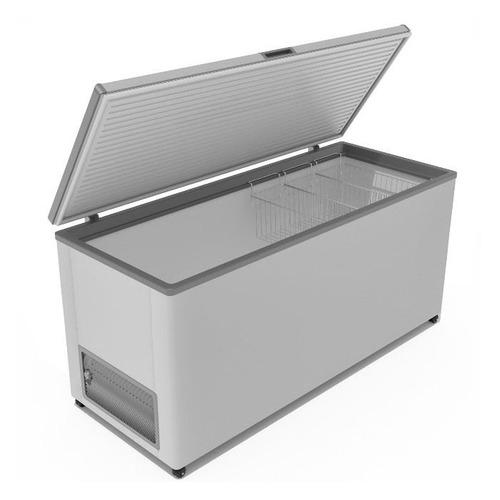 Морозильный ларь FROSTOR F 600 S белый