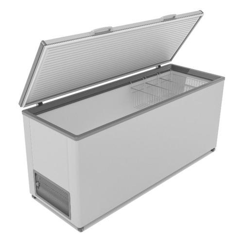 Морозильный ларь FROSTOR F 700 S белый