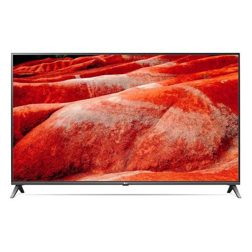 Фото - LED телевизор LG 65UM7510PLA Ultra HD 4K телевизор