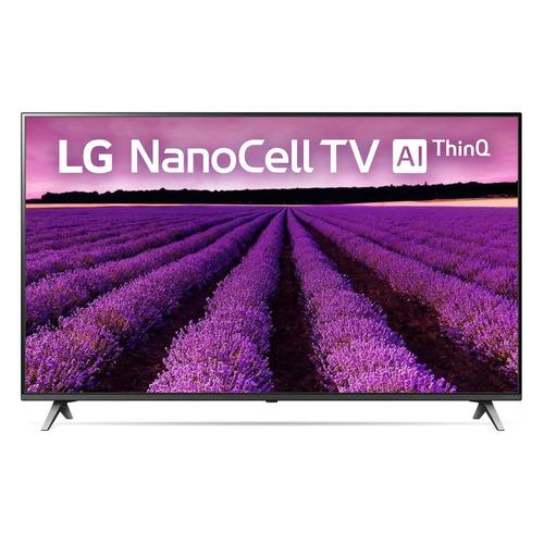 Фото - NanoCell телевизор LG 49SM8000PLA, 49, Ultra HD 4K nanocell телевизор lg 55nano806na 55 ultra hd 4k
